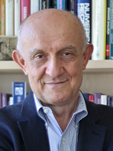 Constantine Gatsonis